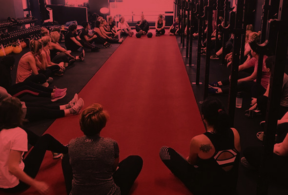 The Physique Consultants Personal Training Dublin Small Group Personal Training