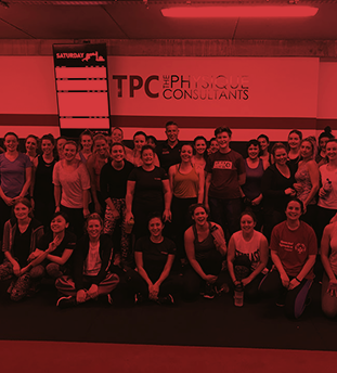 The Physique Consultants Personal Training and Bootcamp Dublin Image.